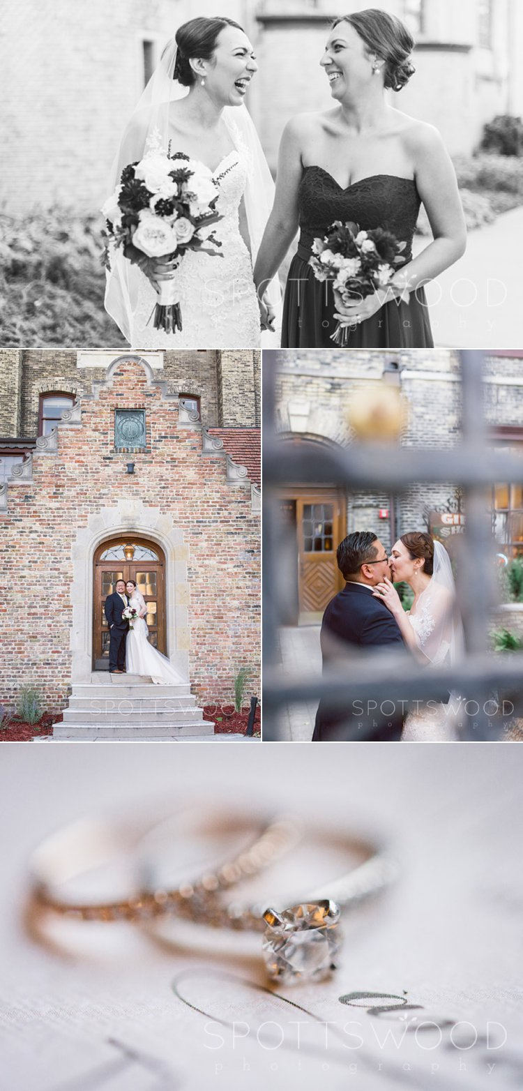 Weddings Spottswood Photography