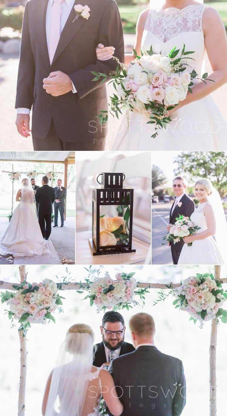 Weddings | Spottswood Photography